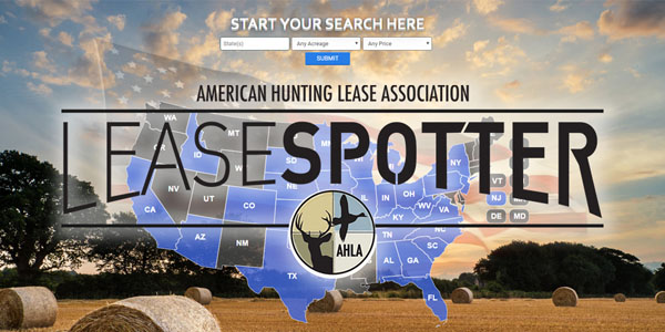 Hunting Lease Liability Insurance American Hunting Lease
