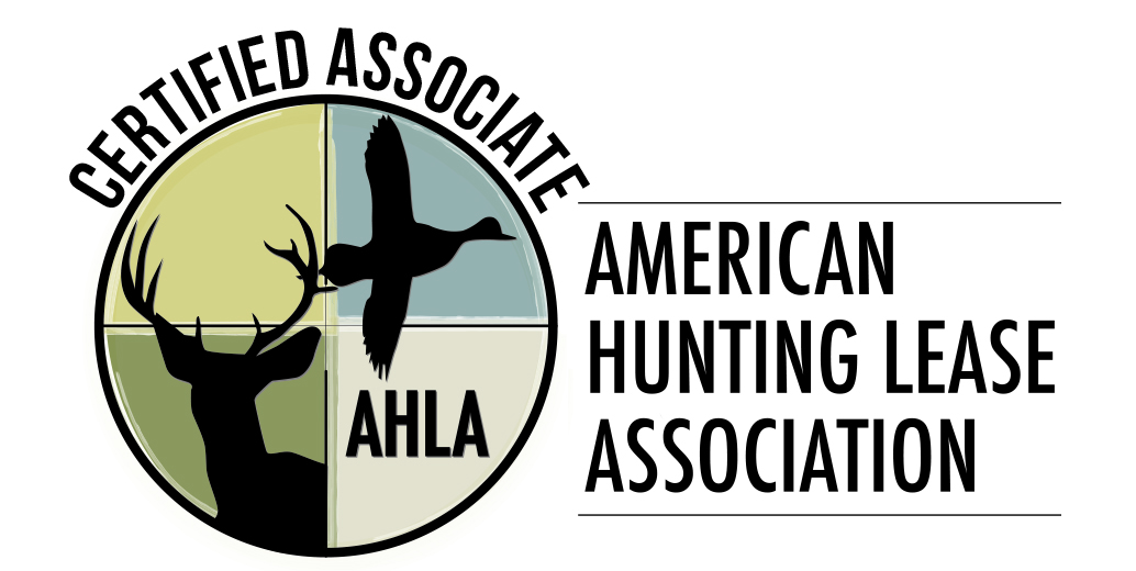 Ahla Certified Associates American Hunting Lease Association