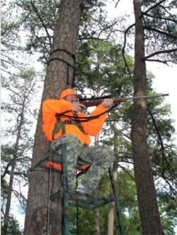 Tree Stand Safety Tips